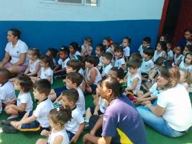 g17 escola milenio