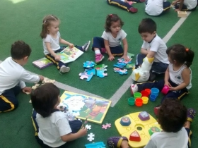 g25 escola milenio