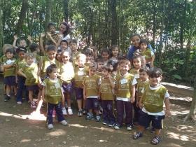 g8 escola milenio